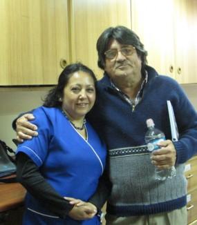 Óscar Acosta